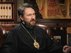 Противоэпидемические меры в храмах и монастырях будут соблюдаться до тех пор, пока в этом есть необходимость