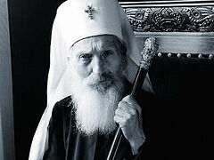 """""""I Should Kill You—You Know Communism Better Than Me!"""". Several Episodes from the Life of Patriarch Pavle"""