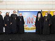 В Сиднее прошли торжества, посвященные 100-летию Русской Зарубежной Церкви