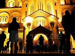 53% of Georgians say faith helps protect from coronavirus