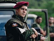 Милош Бикович передаст свой гонорар семьям воинов, погибших в битве на Кошарах