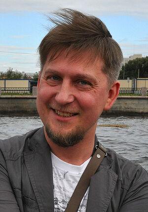 Дмитрий Мироненко
