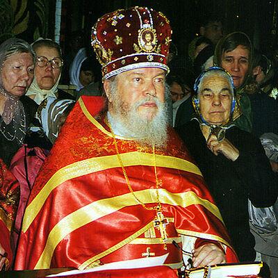 «Помни: священник принадлежит только Церкви!»