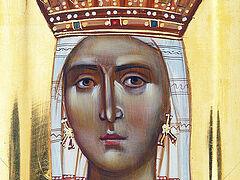 Святая царица Милица