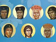 Вышла в свет книга о подвижницах Сербской Церкви