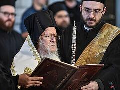 Η Ρωσική Ορθόδοξη Εκκλησία χαίρεται για την επαναφορά των ιερών ακολουθιών στην Ιερά Μονή Παναγίας Σουμελά