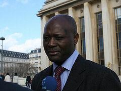 Γνωστός Αφρικανός πολιτικός ασπάστηκε την Ορθοδοξία