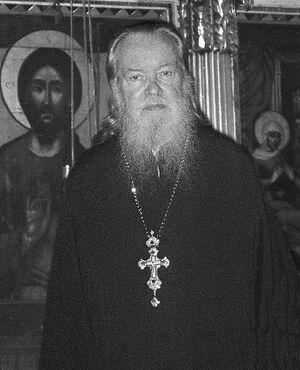 Протоиерей Николай Ситников