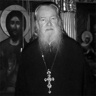 «На храм отец Николай положил и свою квартиру, и дом в деревне»