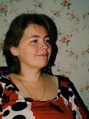 Матушка Светлана