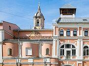 В Москве отреставрируют церковь Ильи Пророка на Новгородском подворье