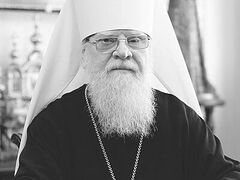Metropolitan Isidore of Ekaterinodar and the Kuban reposes in the Lord