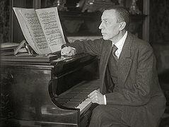 Ολέγκ Βάινστάιν: «Η μουσική του Ραχμάνινοφ είναι αχώριστη από τη Ρωσία»
