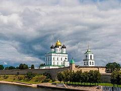Информационное сообщение пресс-службы Псковской епархии