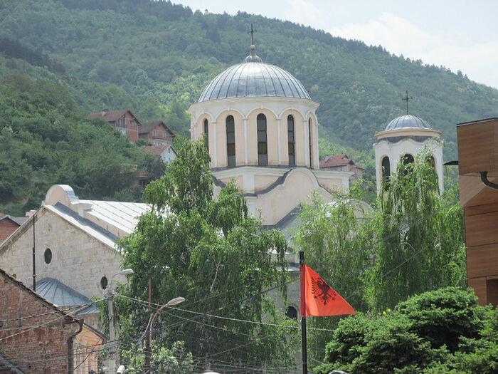 Косово. Призрен
