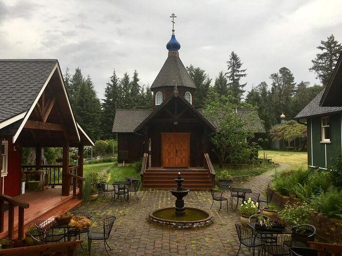Photo: vashonmonks.com