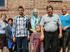 Семья Фирст: выбор сделан