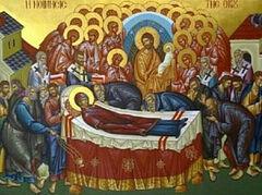 «Θάνατος είναι ο τρόπος να επιβιώνεις μακριά από τον Θεό»