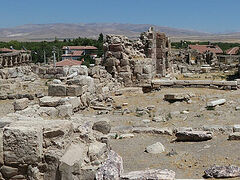 4th-century church unearthed in Turkey's ancient city of Tyana