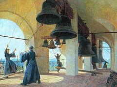 Нужны ли музыкальные инструменты в православном богослужении?