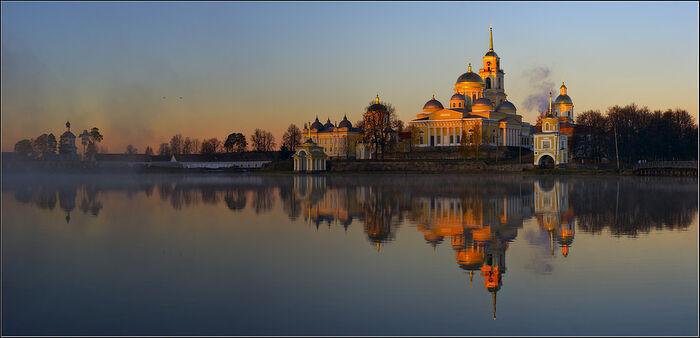 Μοναστήρι © VictorPodolyak