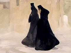 Монах и миссия
