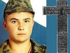 New Martyrs of Our Times—Evgeny Rodionov the Warrior 1977–1996