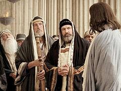 Фарисейский нарциссизм