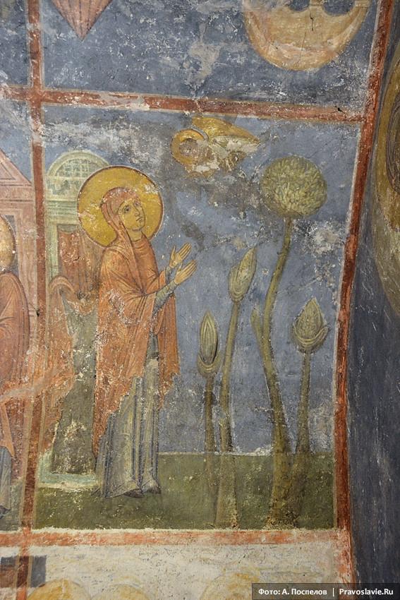 Молитва святой Анны
