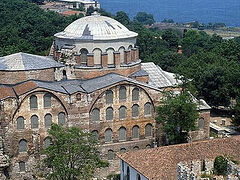 After Agia Sophia, Erdoğan converts iconic Chora Church into mosque again