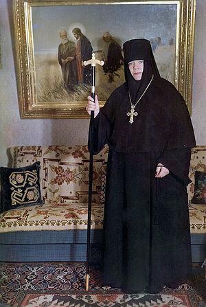 Abbess Barbara (Trophimova)