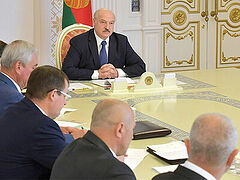 Church and state warn against possibility of Church schism in Belarus