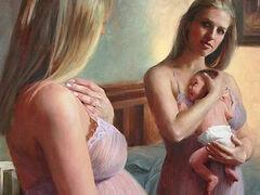 Воспитание детей начинается во время их зачатия