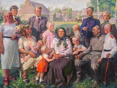 Флагманский парк «Россия-Моя история» представит бесплатно мультимедийную выставку «Память поколений»