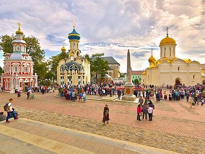 Учреждена Комиссия по развитию православного паломничества