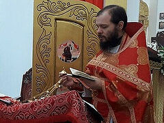 Russian Synod elects bishop for Indonesia