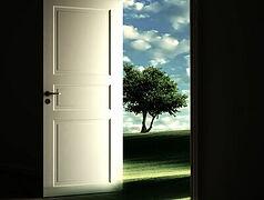 Дверь открыта и для Бога