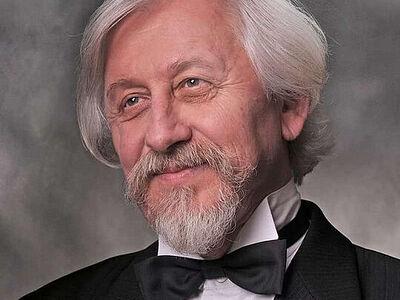 Заслуженному деятелю искусств России М.Г. Щепенко исполнилось 75 лет