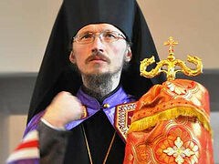 New Belarusian primate calls on faithful to continue fasting for peace in Belarus