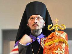 Епископ Минский Вениамин: Сейчас совершается духовная борьба за наше Отечество
