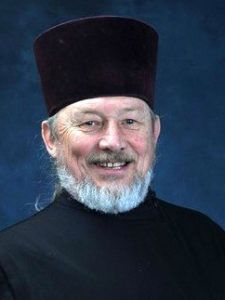 Protodeacon Joseph Jarostchuk.