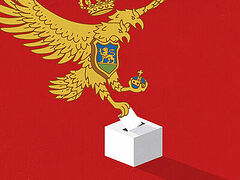 Montenegrin opposition takes majority of Parliament seats, promises to repeal anti-Orthodox law