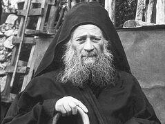 Απολυτίκιο αγίου Ιωσήφ του Ησυχαστή στα σλαβωνικά.