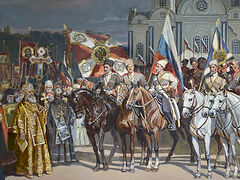 Казаки: рыцари Православия или новые поганцы? Часть 1