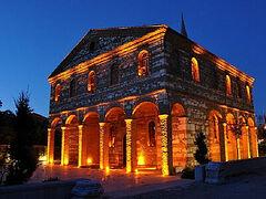 "Turkey Demolishes Greek Orthodox Church Known as ""Hagia Sophia of Bursa"""