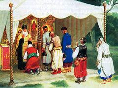 Казаки: рыцари Православия или новые поганцы?