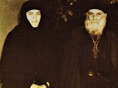 """""""You'll Come in Handy as an Abbess…"""""""