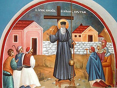 The Prophecies of Sts, Cosmas of Aitolia and Paisios the Hagiorite on the Liberation of the Balkans and Constantinople