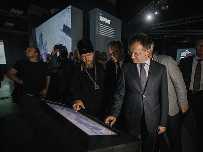 Мультимедийный проект «Память поколений» официально стартовал в России