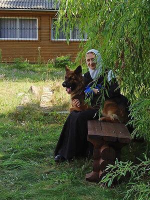 Монахиня Кассиана (Купаленко)